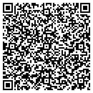 QR-код с контактной информацией организации № 203, МОУ
