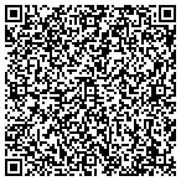 QR-код с контактной информацией организации ПРЕСТИЖ ЦЕНТРАЛЬНОГО РАЙОНА МОУ МУК