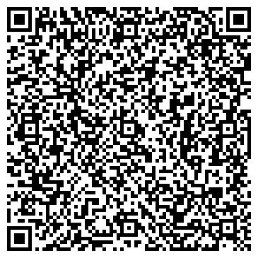 QR-код с контактной информацией организации СОДРУЖЕСТВО СРЕДНЯЯ ОБЩЕОБРАЗОВАТЕЛЬНАЯ ШКОЛА № 205