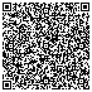 QR-код с контактной информацией организации ДЕТСКАЯ ШКОЛА ИСКУССТВ № 13