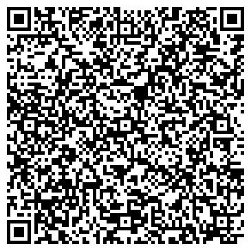 QR-код с контактной информацией организации ДЕТСКАЯ ШКОЛА ИСКУССТВ № 18