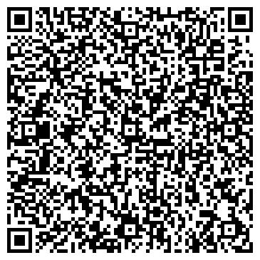 QR-код с контактной информацией организации ДЕТСКАЯ ШКОЛА ИСКУССТВ № 20
