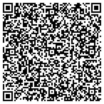 QR-код с контактной информацией организации ДЕТСКАЯ ШКОЛА ИСКУССТВ № 21