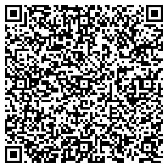 QR-код с контактной информацией организации НООГЕН АВТОРСКАЯ ШКОЛА