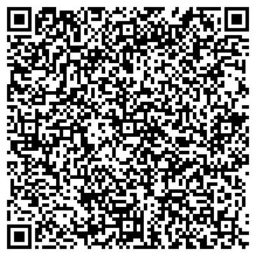 QR-код с контактной информацией организации № 6 ДЕТСКАЯ МУЗЫКАЛЬНАЯ ШКОЛА МОУДОД