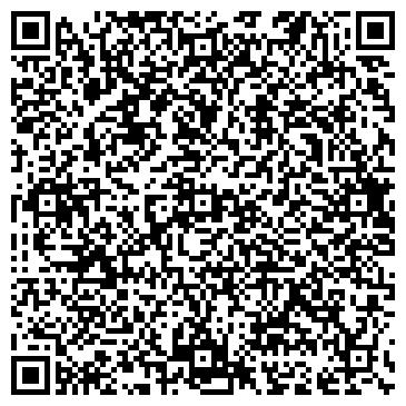 QR-код с контактной информацией организации № 15 ДЕТСКАЯ МУЗЫКАЛЬНАЯ ШКОЛА, МУП