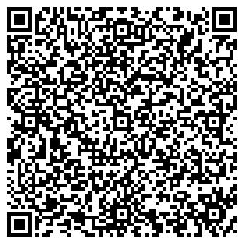 QR-код с контактной информацией организации ОРШАТЕПЛОСЕТИ ДКУП