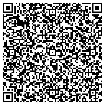 QR-код с контактной информацией организации № 19 ХОРОВАЯ ДЕТСКАЯ МУЗЫКАЛЬНАЯ ШКОЛА МОУД