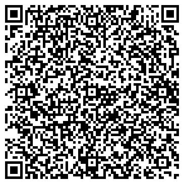 QR-код с контактной информацией организации МОДОД ГОРОДСКАЯ ШКОЛА ИСКУССТВ № 29