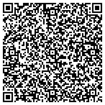 QR-код с контактной информацией организации № 1 ДЮСШ ПО СПОРТИВНОЙ БОРЬБЕ