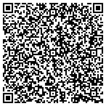 QR-код с контактной информацией организации АКЦИЗ-ТКД ДЮСШ ПО ТЭКВАНДО