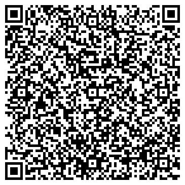 QR-код с контактной информацией организации ПО ЛЫЖНОМУ СПОРТУ ДЮСШОР
