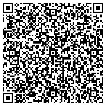 QR-код с контактной информацией организации СИБИРСКИЙ МЕДВЕДЬ ДЮСШ № 21