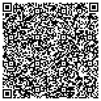 QR-код с контактной информацией организации ШКОЛА ВЫСШЕГО СПОРТИВНОГО МАСТЕРСТВА ГУДОШВСМ