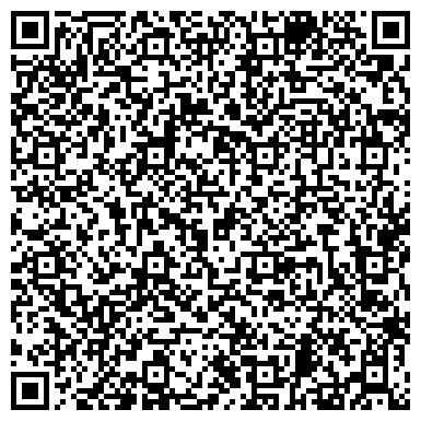 QR-код с контактной информацией организации ВЕСНА ХУДОЖЕСТВЕННО-ЭСТЕТИЧЕСКАЯ ШКОЛА ИСКУССТВ МУДОД