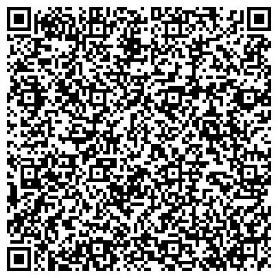 QR-код с контактной информацией организации МОНУМЕНТАЛЬНО-ДЕКОРАТИВНОГО ИСКУССТВА МАРТЬЯНОВА Н. И. И КРУТИКОВА А. К. КАФЕДРА
