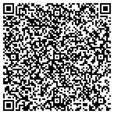 QR-код с контактной информацией организации ПОЕЗД СТРОИТЕЛЬНО-МОНТАЖНЫЙ 724 УП
