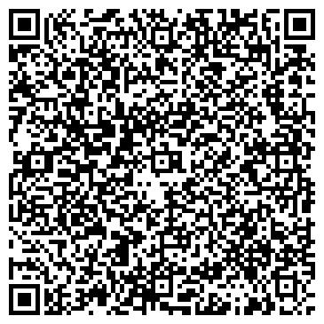 QR-код с контактной информацией организации ПРИЮТ СВЯТОГО НИКОЛАЯ