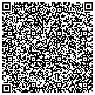 QR-код с контактной информацией организации № 1 ШКОЛЫ-ИНТЕРНАТ ГОСУДАРСТВЕННОГО ОБЛАСТНОГО ОБЩЕОБРАЗОВАТЕЛЬНОГО УЧРЕЖДЕНИЯ