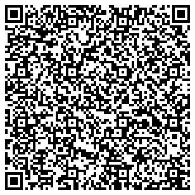 QR-код с контактной информацией организации ПРЕДПРИЯТИЕ БЫТОВОГО ОБСЛУЖИВАНИЯ НАСЕЛЕНИЯ РАЙОННОЕ КУП