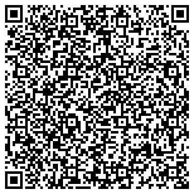 QR-код с контактной информацией организации Новосибирское командное речное училище