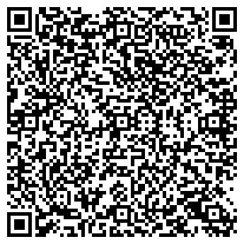 QR-код с контактной информацией организации ГИМНАЗИЯ № 13