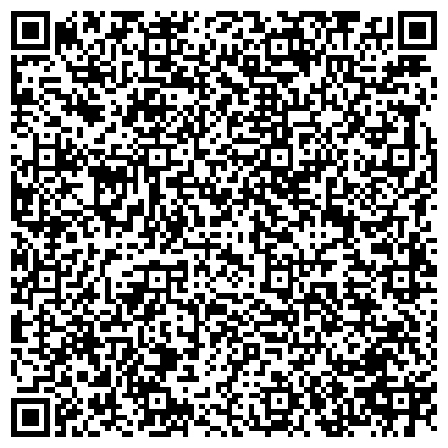QR-код с контактной информацией организации ПРАВОСЛАВНАЯ ГИМНАЗИЯ ВО ИМЯ ПРЕПОДОБНОГО СЕРГИЯ РАДОНЕЖСКОГО