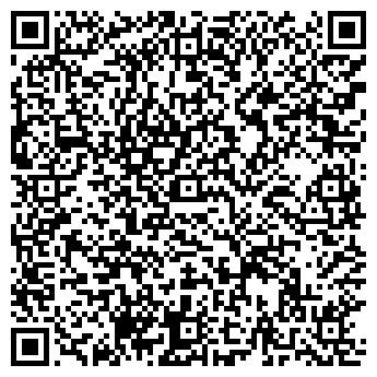 QR-код с контактной информацией организации ПРОГИМНАЗИЯ № 1