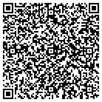 QR-код с контактной информацией организации СТО ПРОЦЕНТОВ