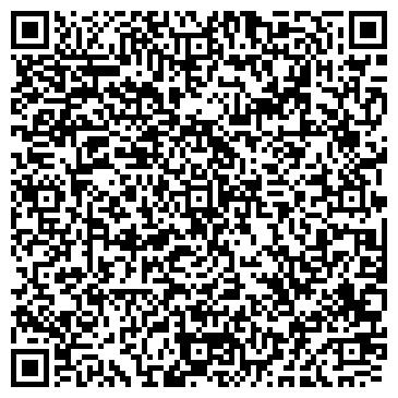 QR-код с контактной информацией организации № 8 МУНИЦИПАЛЬНОЕ ГОРОДСКОЕ УЧРЕЖДЕНИЕ