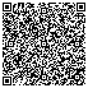 QR-код с контактной информацией организации ПТУ 110 СТРОИТЕЛЕЙ ОРШАНСКОЕ
