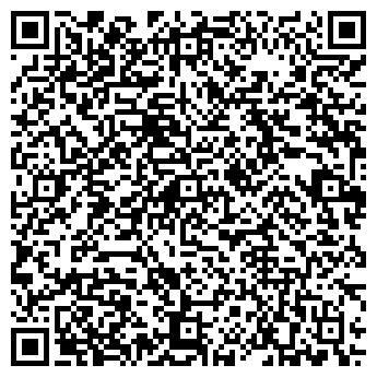 QR-код с контактной информацией организации № 13, ГОУ