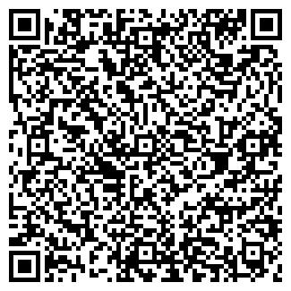 QR-код с контактной информацией организации № 51, ГОУ