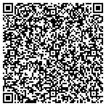QR-код с контактной информацией организации МОСКОВСКИЙ ПОВЕРЕННЫЙ