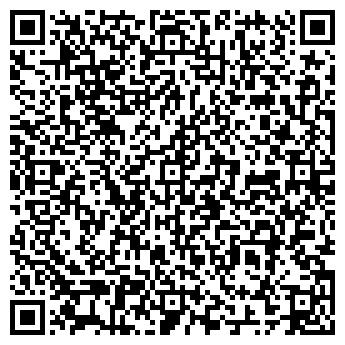 QR-код с контактной информацией организации ПТУ 122 МАШИНОСТРОЕНИЯ ОРШАНСКОЕ