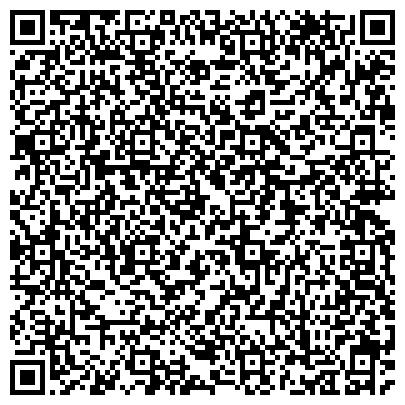 QR-код с контактной информацией организации НОВОСИБИРСКИЙ ГОРОДСКОЙ ПЕДАГОГИЧЕСКИЙ ЛИЦЕЙ