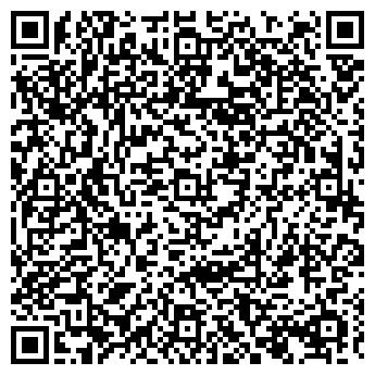 QR-код с контактной информацией организации РЕЧНОГО ФЛОТА, ГОУ