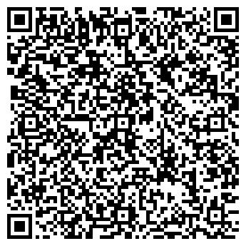 QR-код с контактной информацией организации № 14 ПУ ГОУ НПО