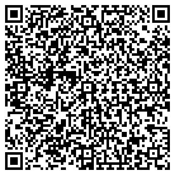 QR-код с контактной информацией организации № 17 ПУ, МОУ