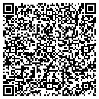 QR-код с контактной информацией организации № 62 ПУ, ГОУ