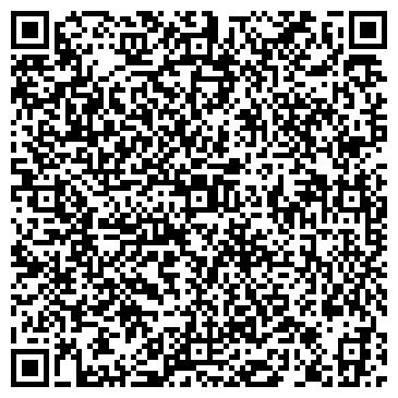 QR-код с контактной информацией организации ОЛИМПИЙСКОГО РЕЗЕРВА