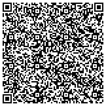 QR-код с контактной информацией организации ТЕЛЕКОММУНИКАЦИЙ И ИНФОРМАТИКИ СИБИРСКИЙ ГОСУДАРСТВЕННЫЙ УНИВЕРСИТЕТ