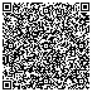 QR-код с контактной информацией организации ТЕХНИЧЕСКАЯ ШКОЛА СИБСТРОЙМЕХАНИЗАЦИЯ, ОАО
