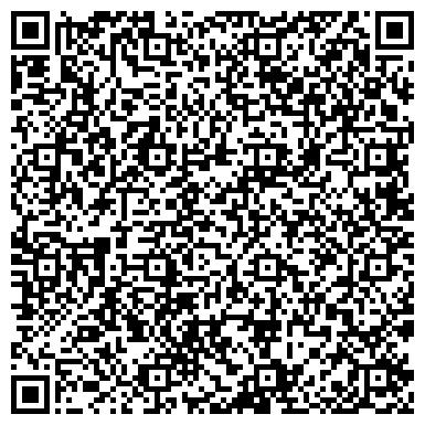 QR-код с контактной информацией организации ЦЕНТР ПЕРЕПОДГОТОВКИ СИБИРСКОЕ ОБЩЕСТВО ПОМОЩИ, ООО