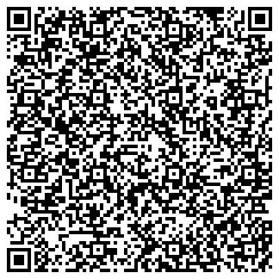 QR-код с контактной информацией организации ОМСКИЙ ФИНАНСОВО-ЭКОНОМИЧЕСКИЙ КОЛЛЕДЖ НОВОСИБИРСКИЙ ФИЛИАЛ