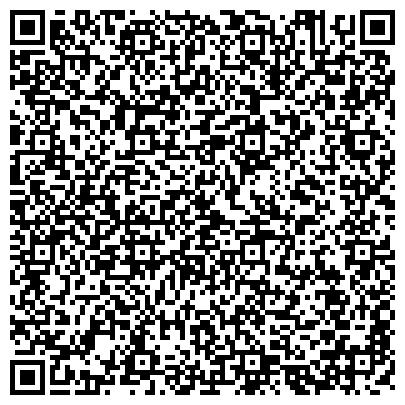 QR-код с контактной информацией организации ЛЕГКОЙ ПРОМЫШЛЕННОСТИ УЧЕБНО-ПРОИЗВОДСТВЕННАЯ МАСТЕРСКАЯ ТЕХНИКУМА
