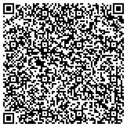 QR-код с контактной информацией организации МОНТАЖНЫЙ НОВОСИБИРСКИЙ ТЕХНИКУМ