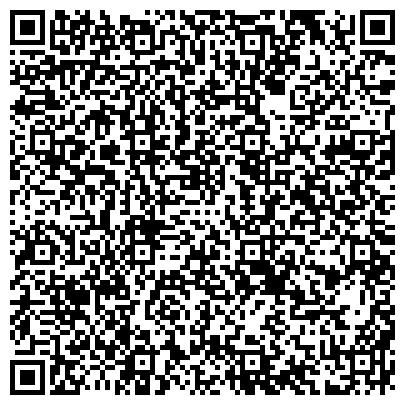 QR-код с контактной информацией организации МОНТАЖНЫЙ НОВОСИБИРСКИЙ ТЕХНИКУМ ОТДЕЛЕНИЕ ПО ПОДГОТОВКЕ РАБОЧИХ КАДРОВ