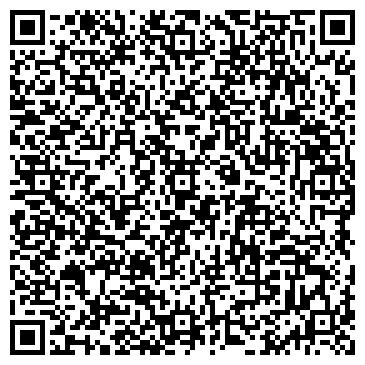 QR-код с контактной информацией организации ПРИБОРОСТРОИТЕЛЬНЫЙ НОВОСИБИРСКИЙ ТЕХНИКУМ