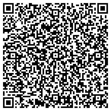 QR-код с контактной информацией организации САНАТОРИЙ-ПРОФИЛАКТОРИЙ ЛЕС УП